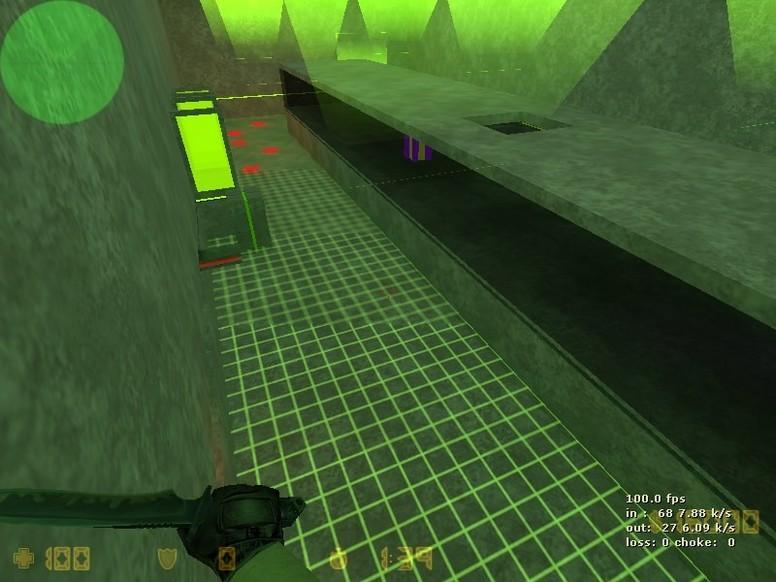 «deathrun_ptg» для CS 1.6