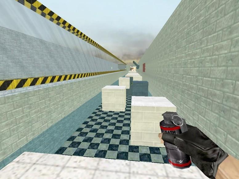«deathrun_qwerty» для CS 1.6