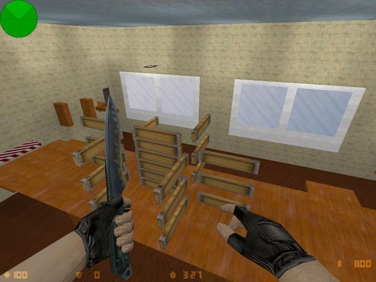 «deathrun_rats» для CS 1.6