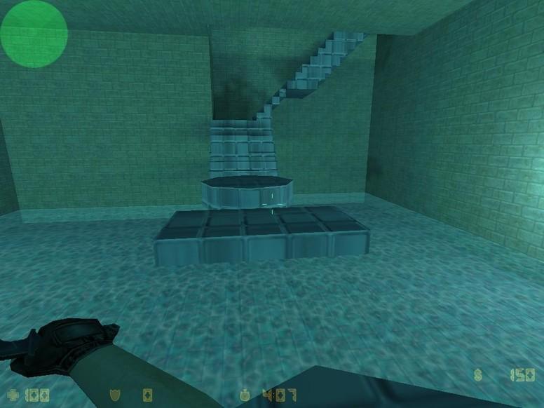 «deathrun_reede_thx» для CS 1.6