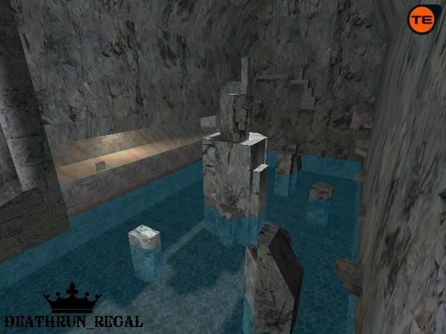 «deathrun_regal» для CS 1.6