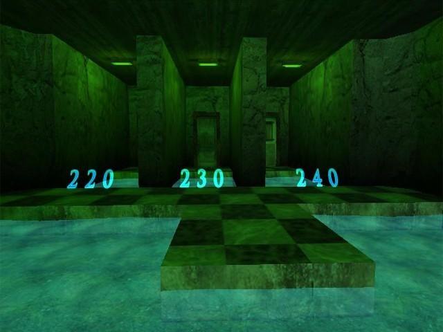 «deathrun_sfa!» для CS 1.6