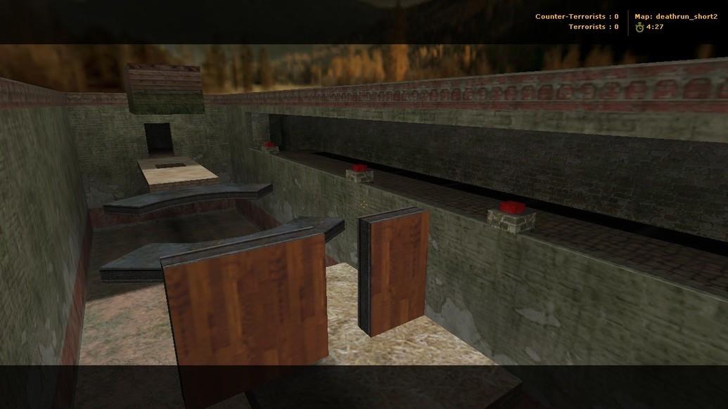 «deathrun_short2» для CS 1.6