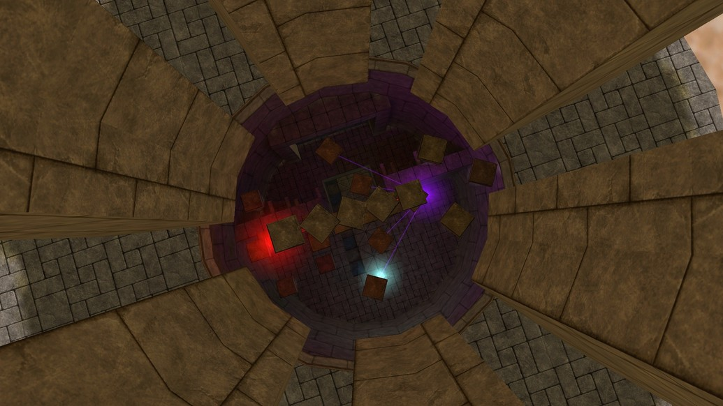 «deathrun_sk_havana» для CS 1.6