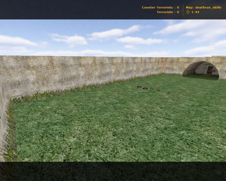 «deathrun_skills» для CS 1.6