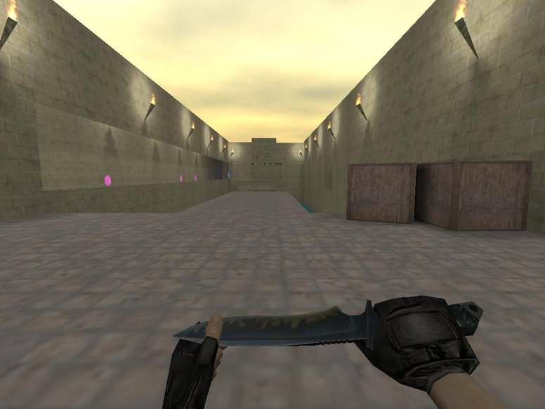 «deathrun_solution» для CS 1.6