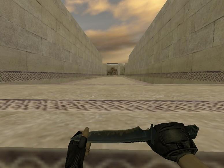 «deathrun_somwhera» для CS 1.6