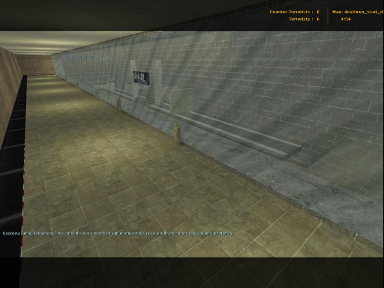 «deathrun_start_click21» для CS 1.6
