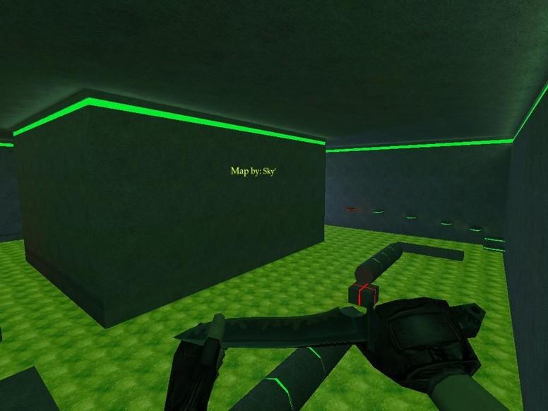 «deathrun_supra» для CS 1.6
