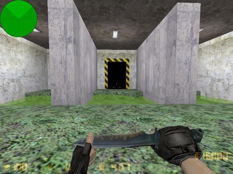 «deathrun_toeasy» для CS 1.6
