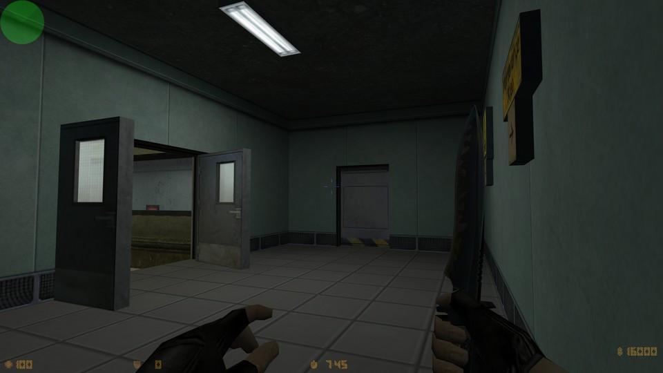 «deathrun_toxic_pg» для CS 1.6