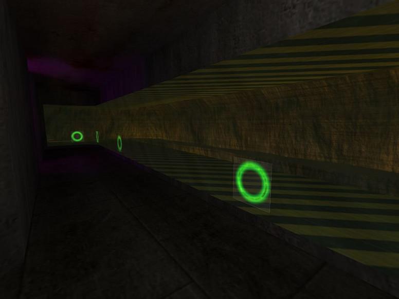 «deathrun_trap_canyon» для CS 1.6