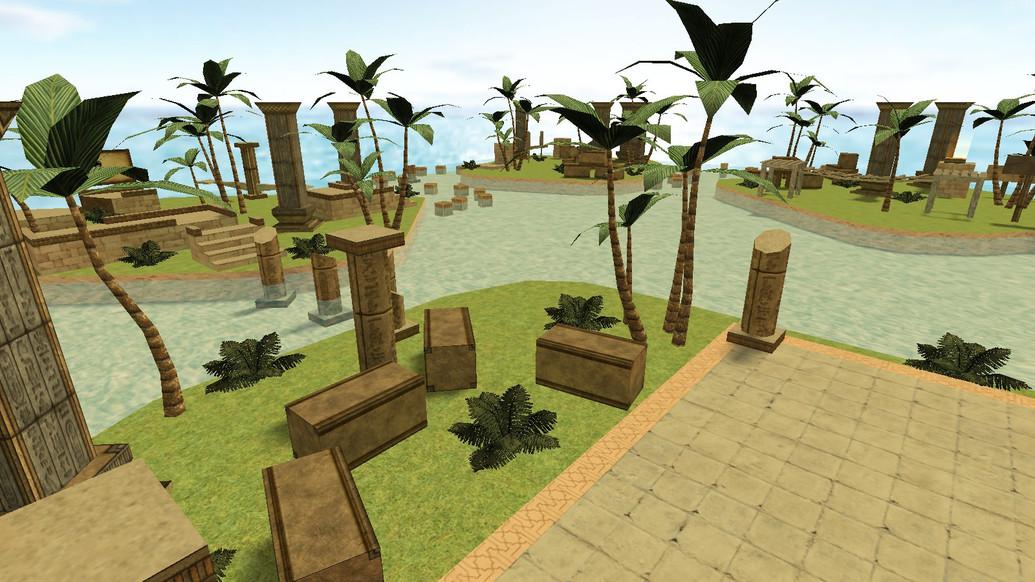 «deathrun_tropico_beta1» для CS 1.6