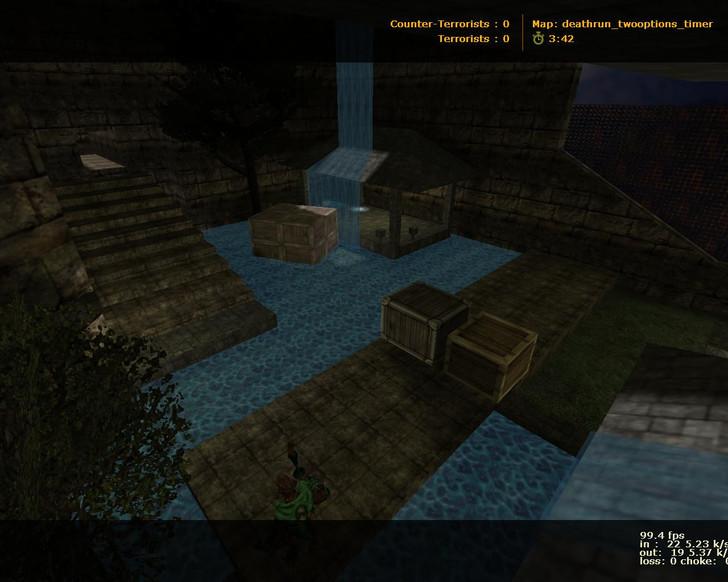«deathrun_twooptions_timer» для CS 1.6