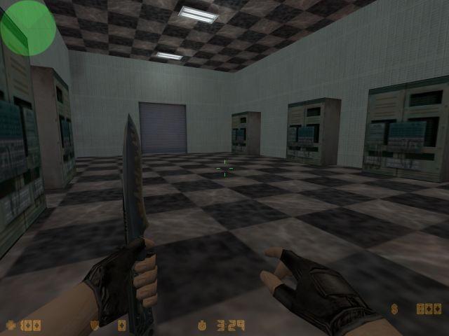 «deathrun_ultrazone_2013» для CS 1.6