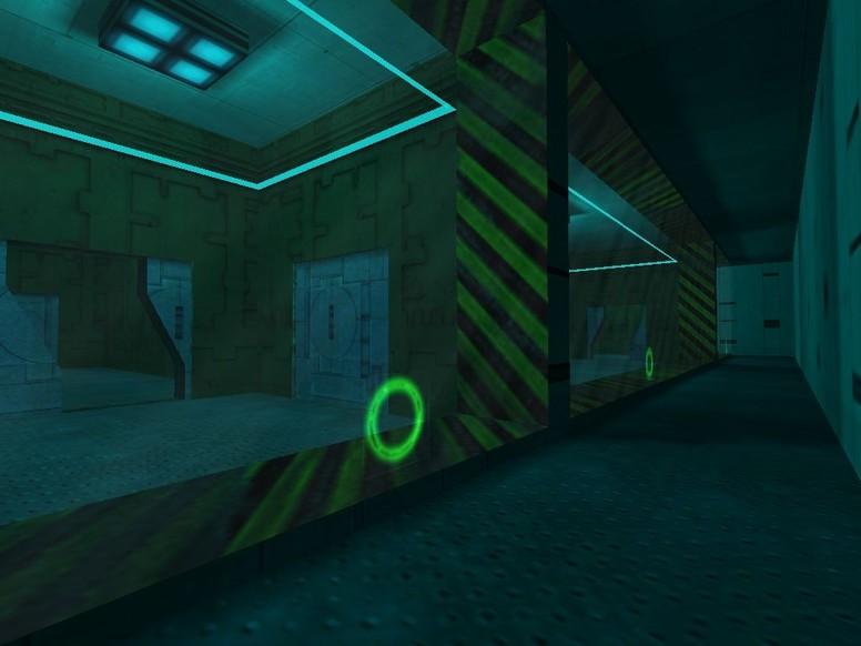 «deathrun_vlab» для CS 1.6