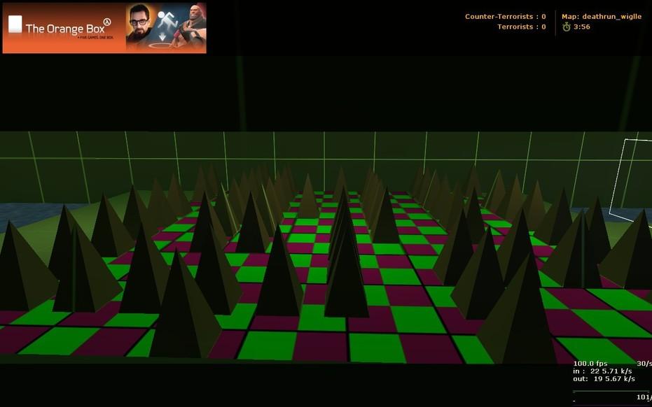«deathrun_wiglle» для CS 1.6