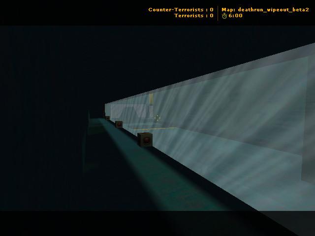 «deathrun_wipeout_beta2» для CS 1.6