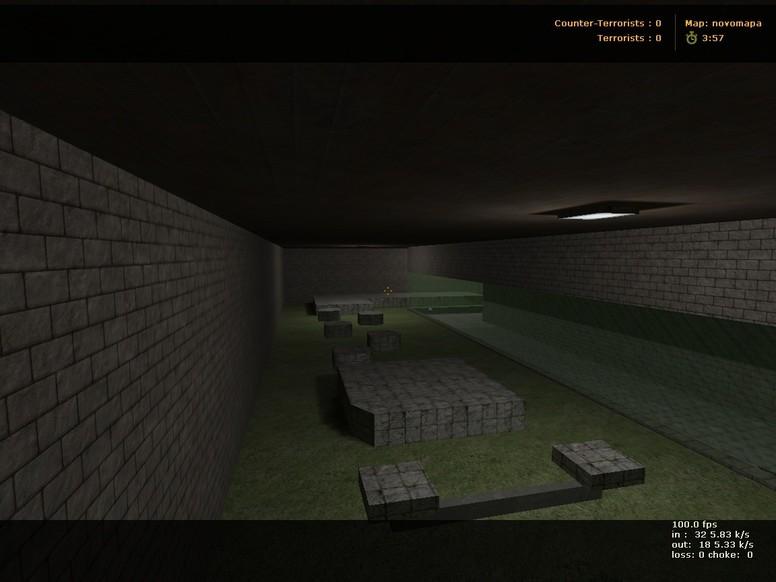 «deathrun_wits_underground» для CS 1.6