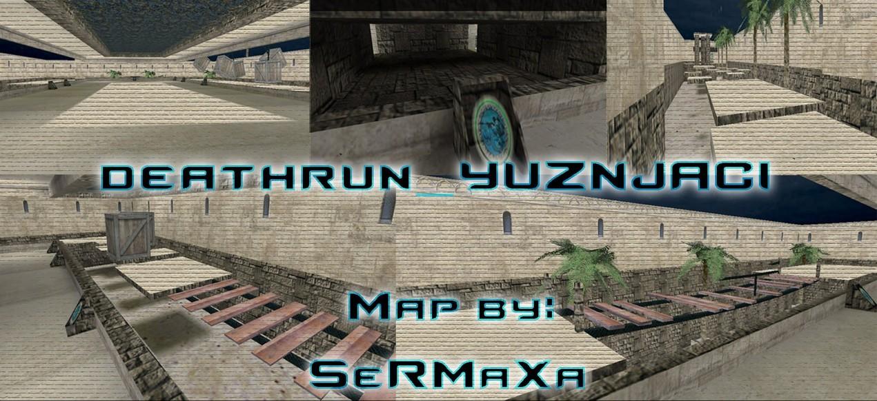 «deathrun_yuznjaci» для CS 1.6