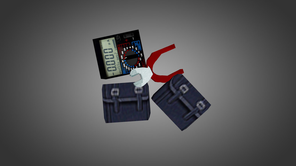 «Defusal Kit with Cutters and multimeter» для CS 1.6