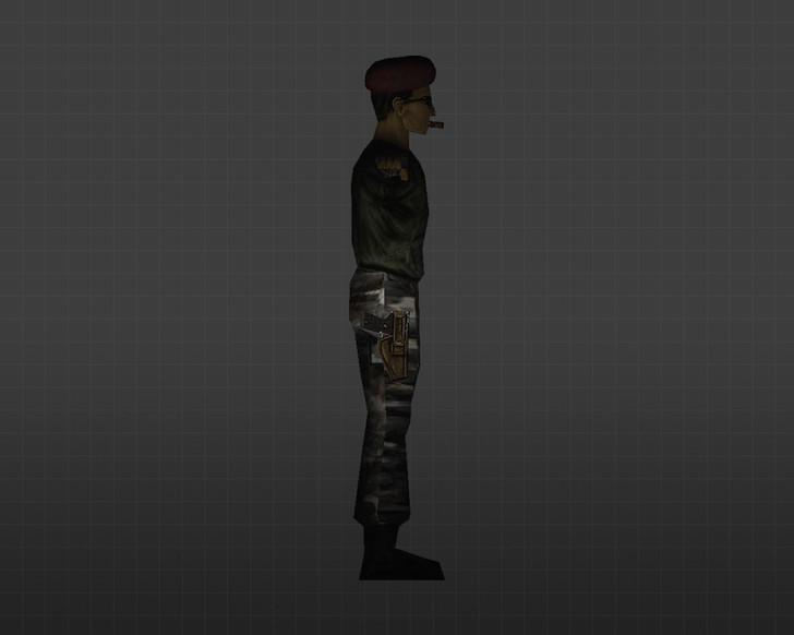 «Диктатор» для CS 1.6