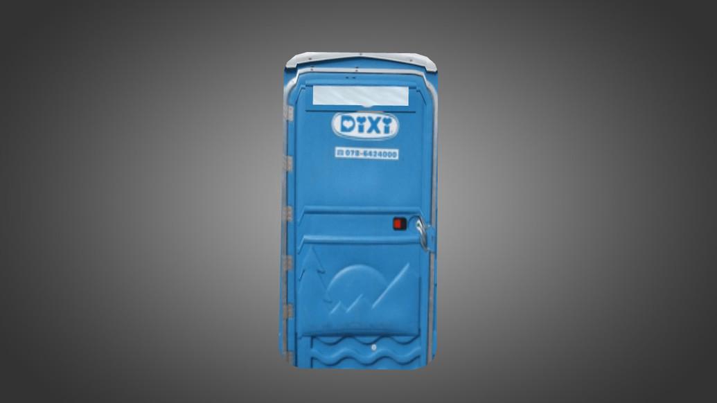 «DIXI Shield» для CS 1.6