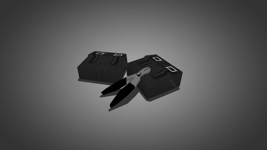 «DK Wirecutter Shadows» для CS 1.6