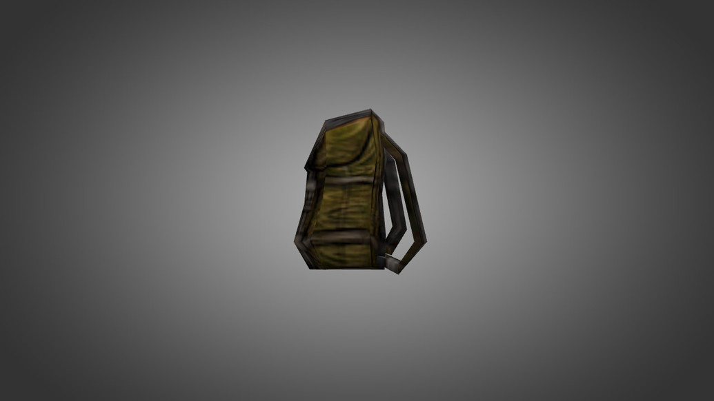 «Рюкзак DMC» для CS 1.6