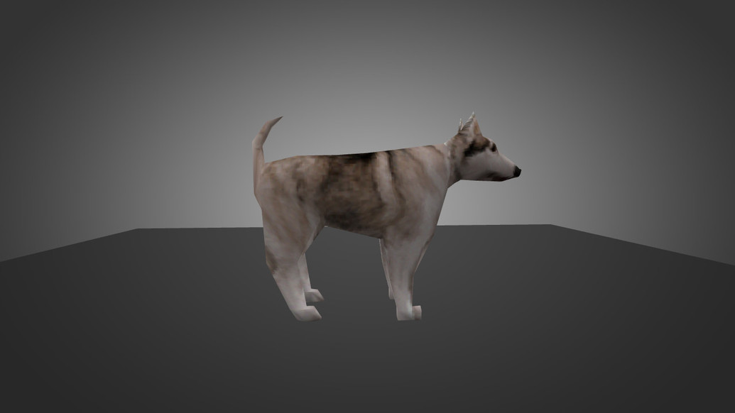 «Doggie» для CS 1.6