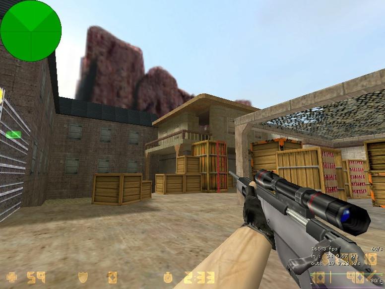 «dustferno» для CS 1.6
