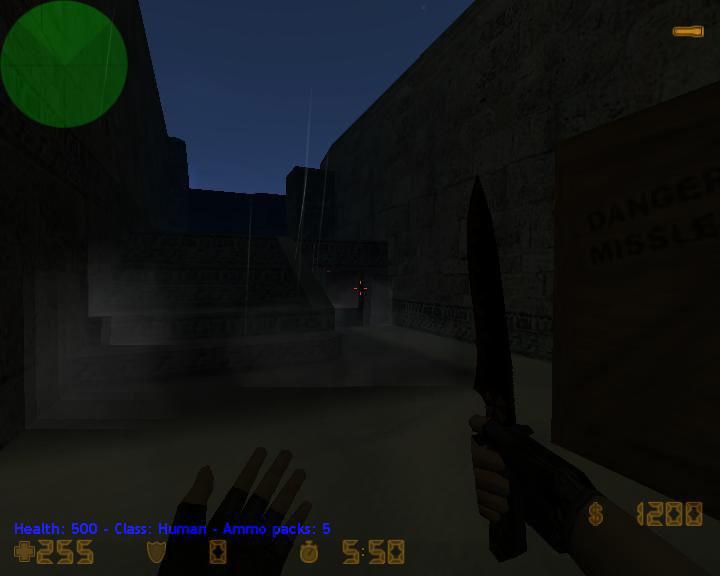 «E-v-n_Dust2» для CS 1.6