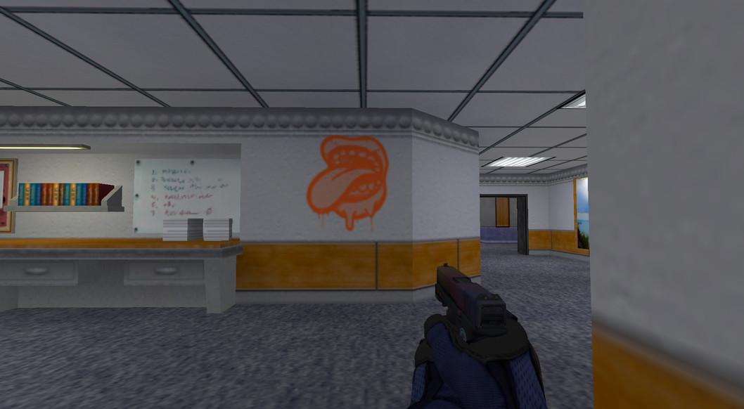 «Выкуси» для CS 1.6