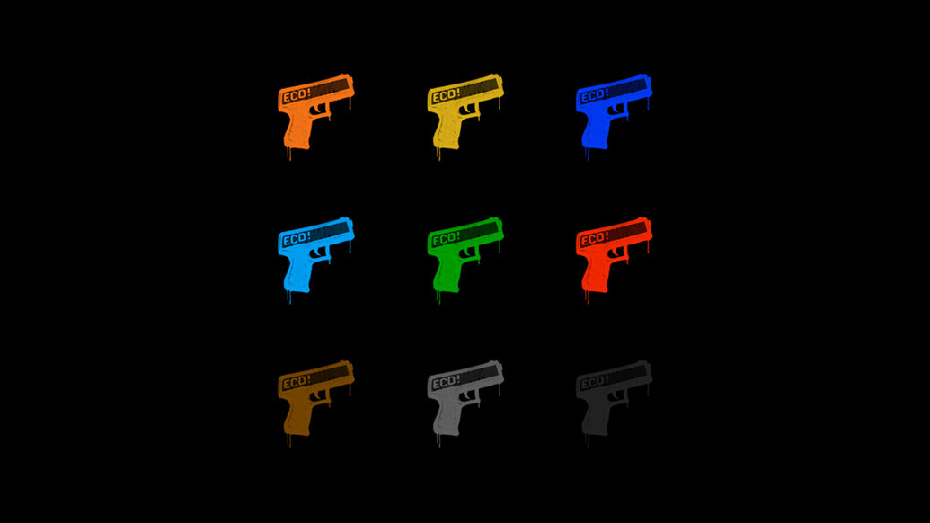 «Пистолетка» для CS 1.6