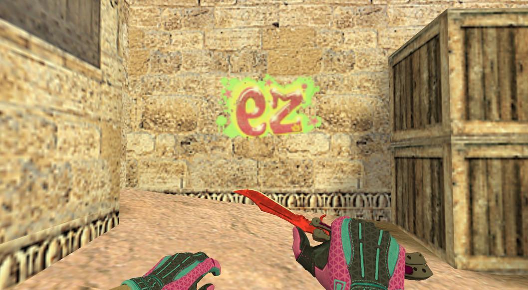 «EZ» для CS 1.6