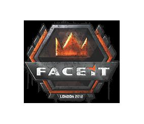 «FACEIT | London 2018» для CS 1.6