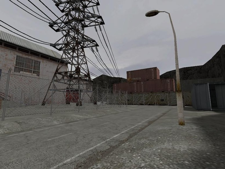 «Factory» для CS 1.6