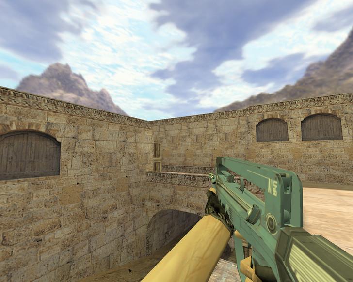 «Famas Небесный сокол» для CS 1.6