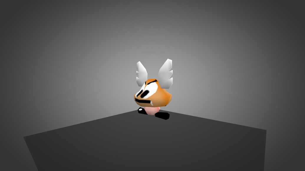 «Flying Goomba» для CS 1.6