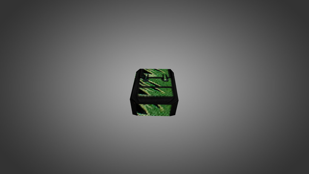 «Forest Green Backpack» для CS 1.6