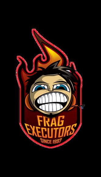 «Frag eXecutors Logo» для CS 1.6
