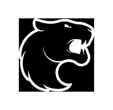 «FURIA Logo» для CS 1.6