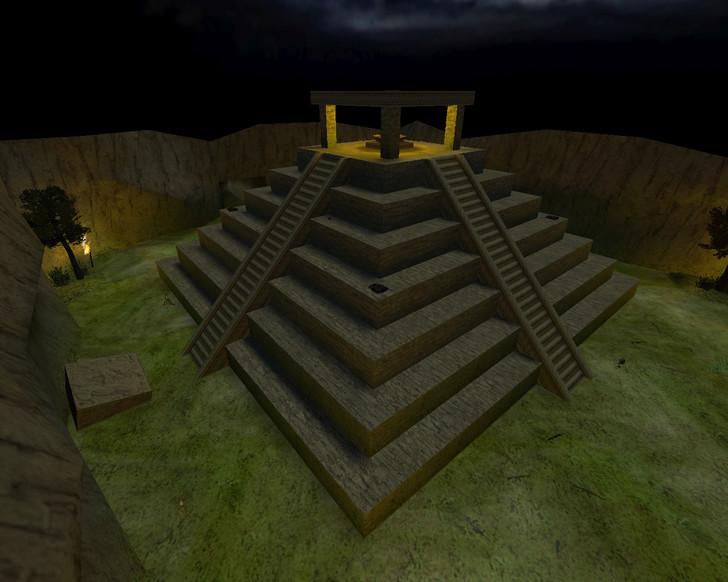 «fy_aztecfun» для CS 1.6