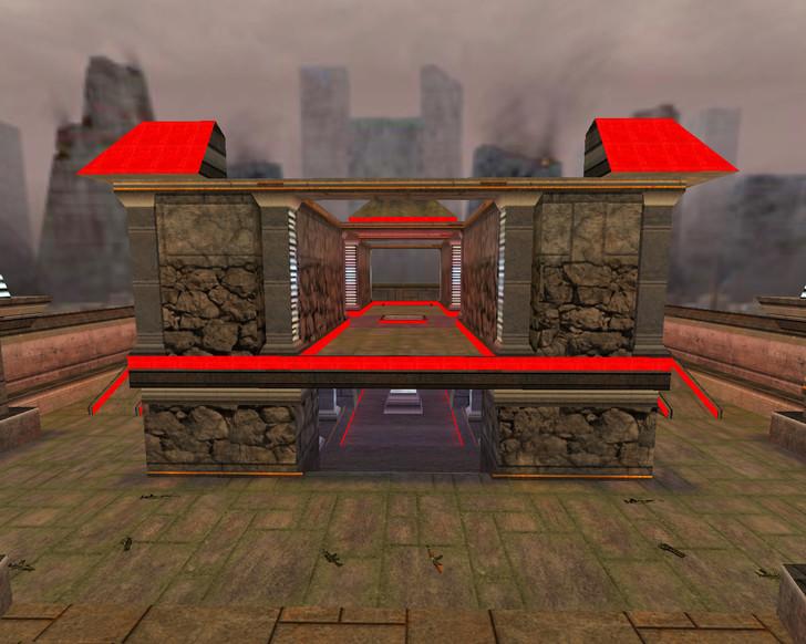 «fy_fatal_arena» для CS 1.6