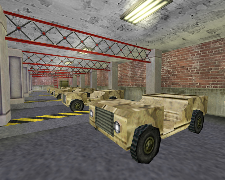 «fy_jeepbattle» для CS 1.6