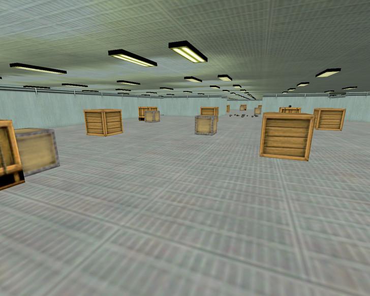 «fy_lab» для CS 1.6