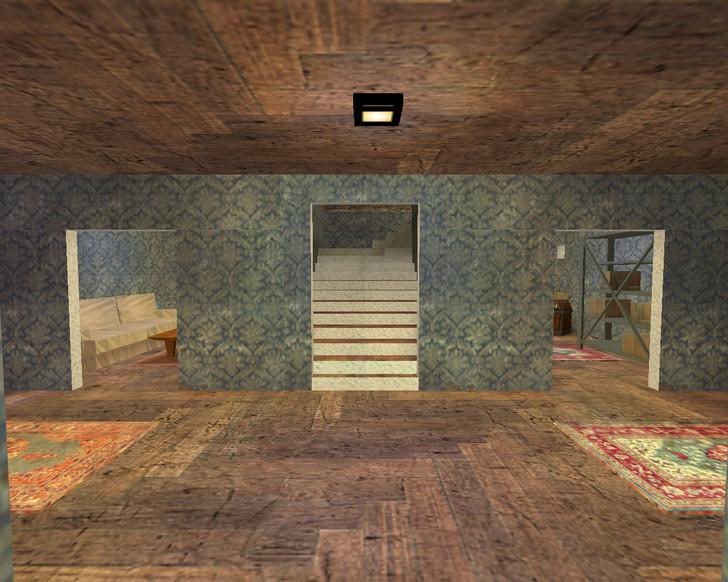 «fy_osama_house» для CS 1.6