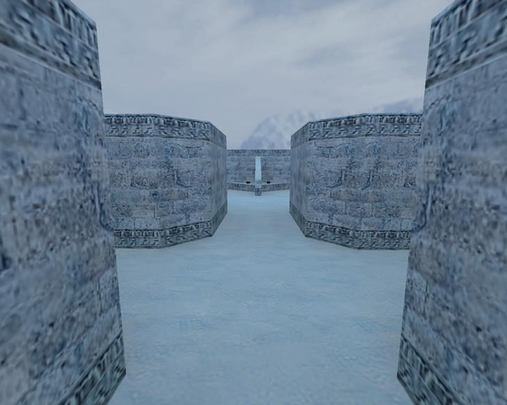 «fy_snow» для CS 1.6