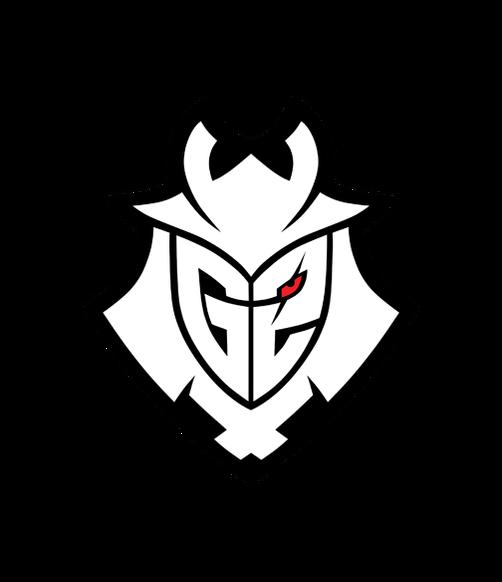 «G2 Logo» для CS 1.6