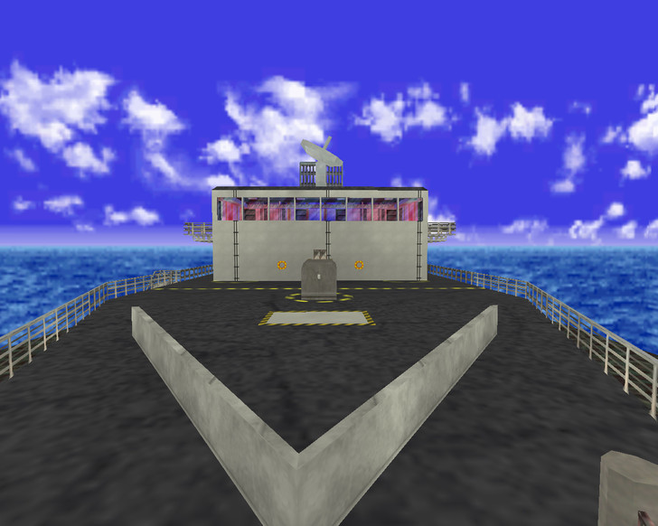 «ge_frigate» для CS 1.6